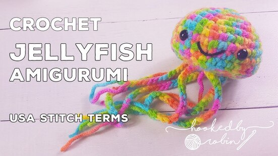 Create your own Jellyfish
