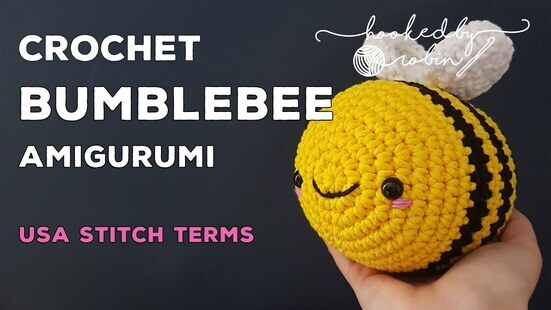 Create your own Bumblebee