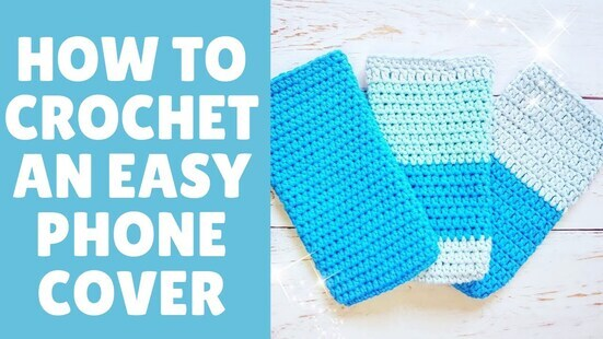 Create your own Phone Sock