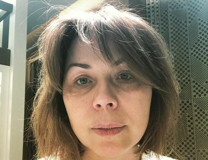 «Выбирали сами»: PR-директор Началовой Анна Исаева обосновала выбор фотографии на памятник певице
