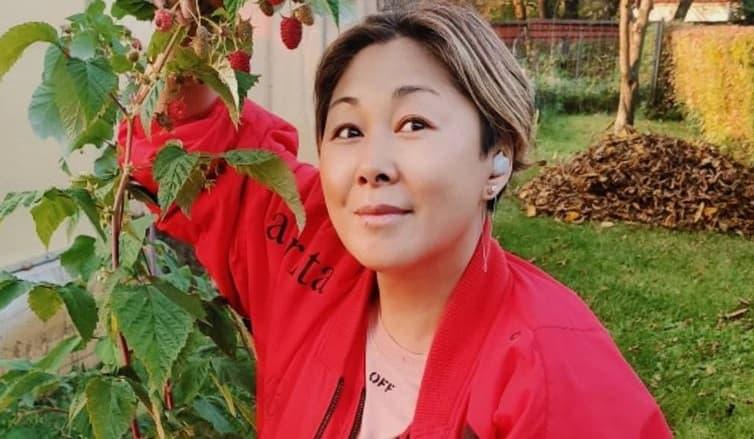 «Нас запомнят»: Анита Цой оценила песню Манижи для «Евровидения»