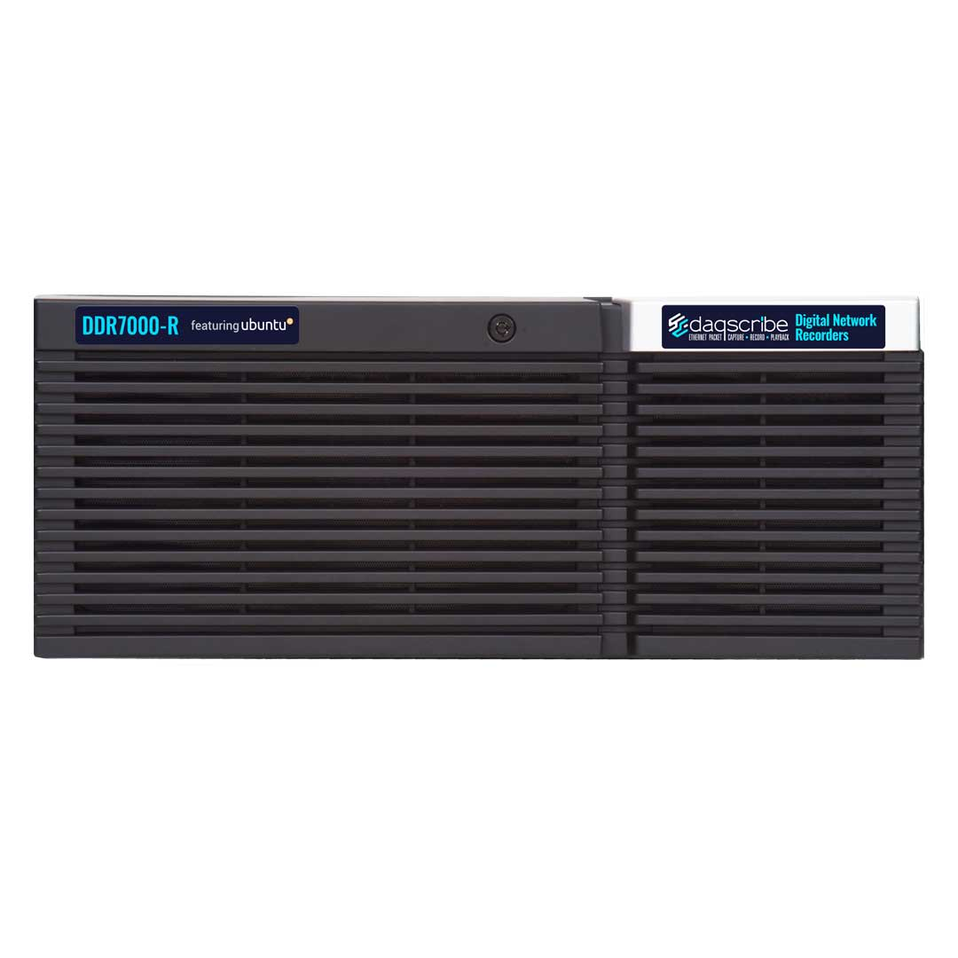 DDR7000-R front bezel
