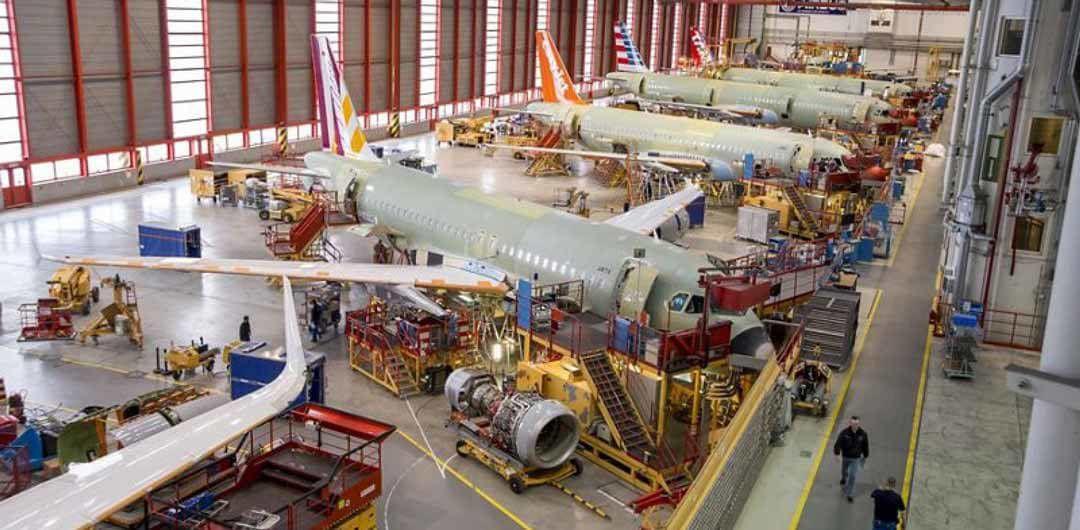 Aircraft Data Recording