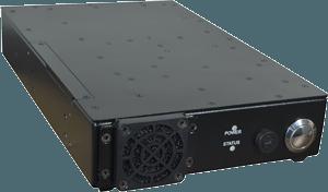 iRF SMR-7500 LiteRail
