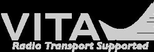 VITA radio transport supported