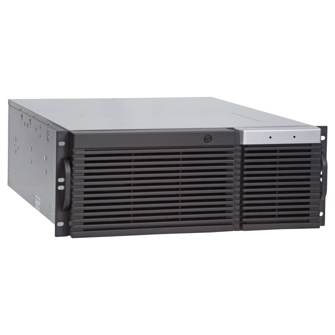 High-Speed Data Acquisition System DDR3000-R front cover