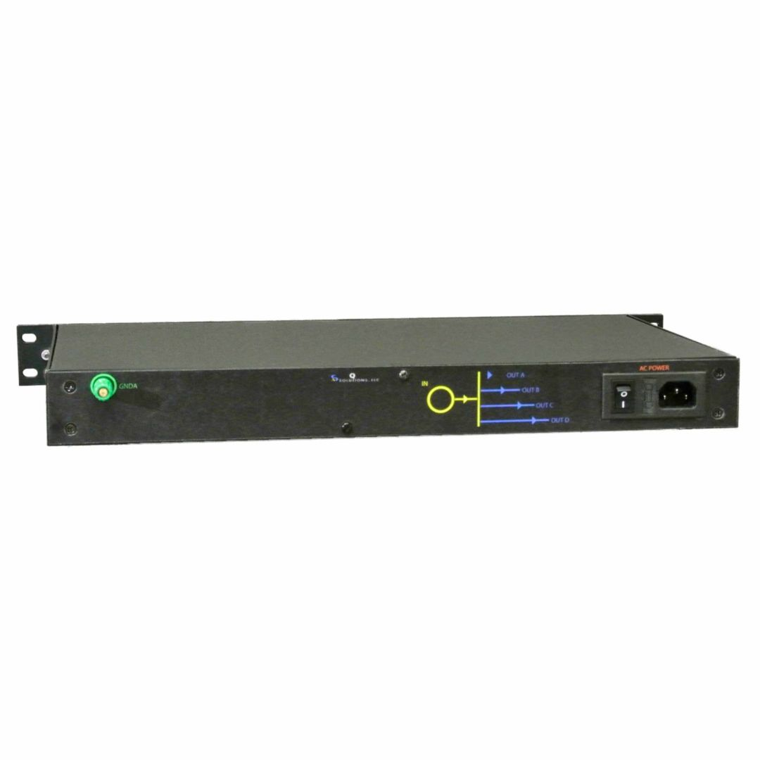 SONORAN Buffer Amplifier Box BUF100