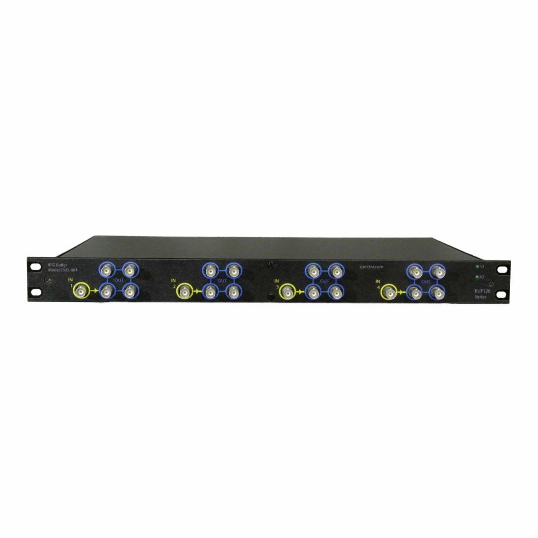 daqscribe SONORAN Buffer Amplifier Box BUF100