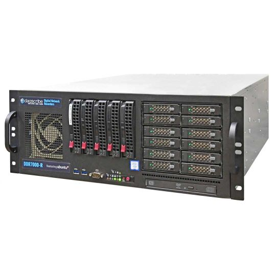 DDR7000-R-10G-8