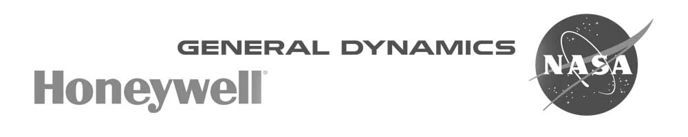 Honewell, General Dynamics, NASA