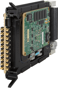 Pentek 5950 Zynq UltraScale+ RFSoC