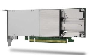 Intel Arria 10GX FPGA Card for Servers