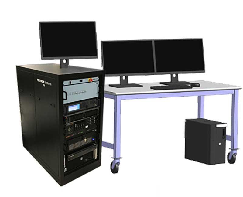 Textron RF Scoring Tool