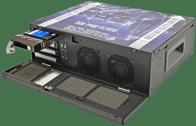DDR70-Mini-40G recorder