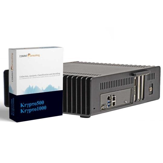 RDR70-Mini-40G+Krypto500/Krypto1000