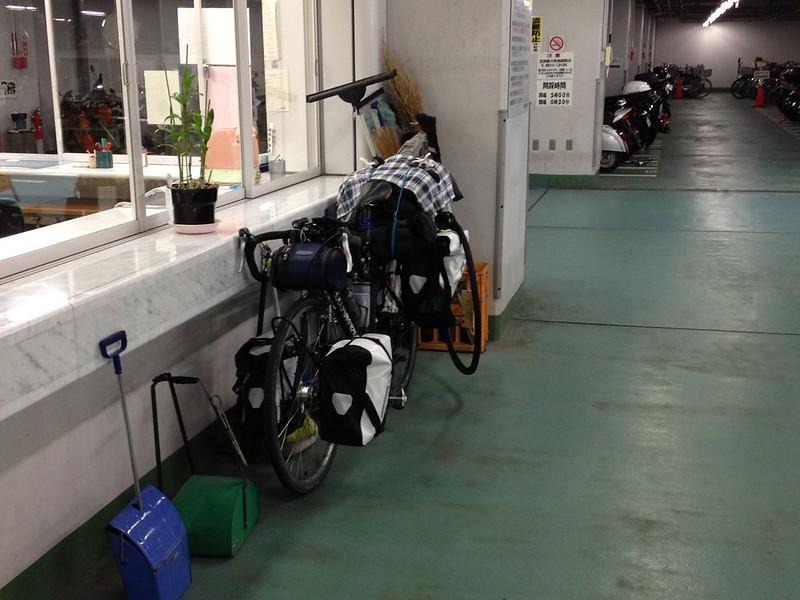 仙台駅に到着