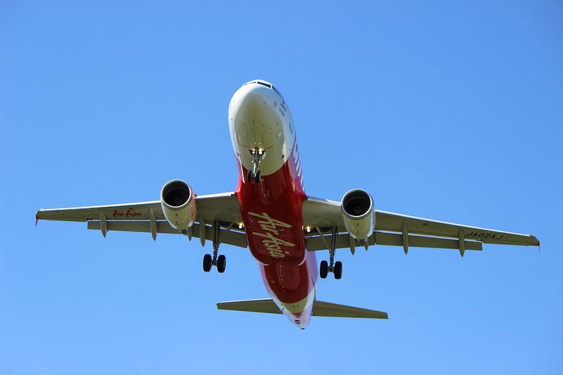 飛行機5 その1