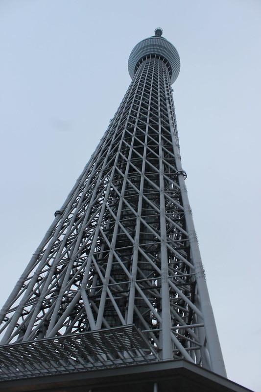 東京スカイツリーその3