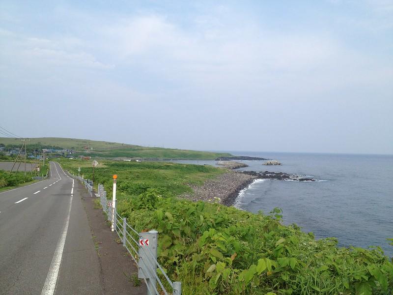 利尻島一周 その4