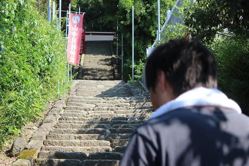 山寺 その2