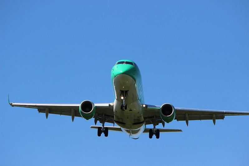 飛行機3 その1