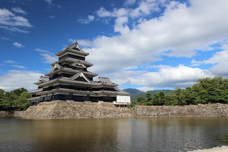 松本城 その3
