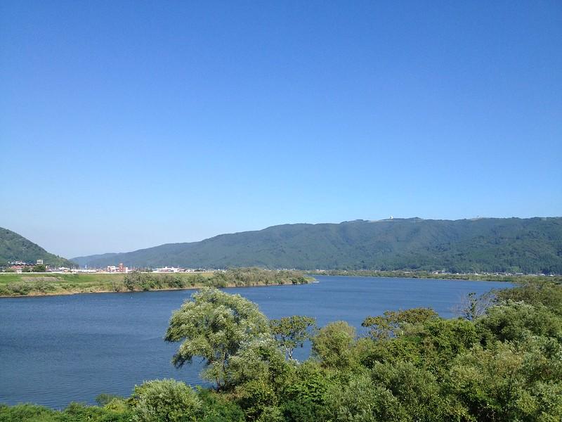 北上川 その3