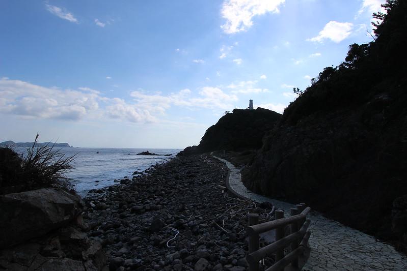 蒲生田岬 その3
