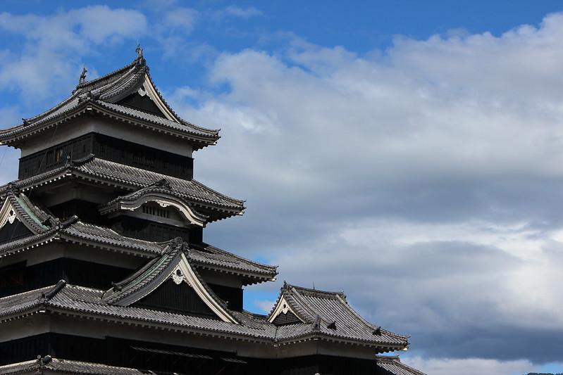 松本城 その4