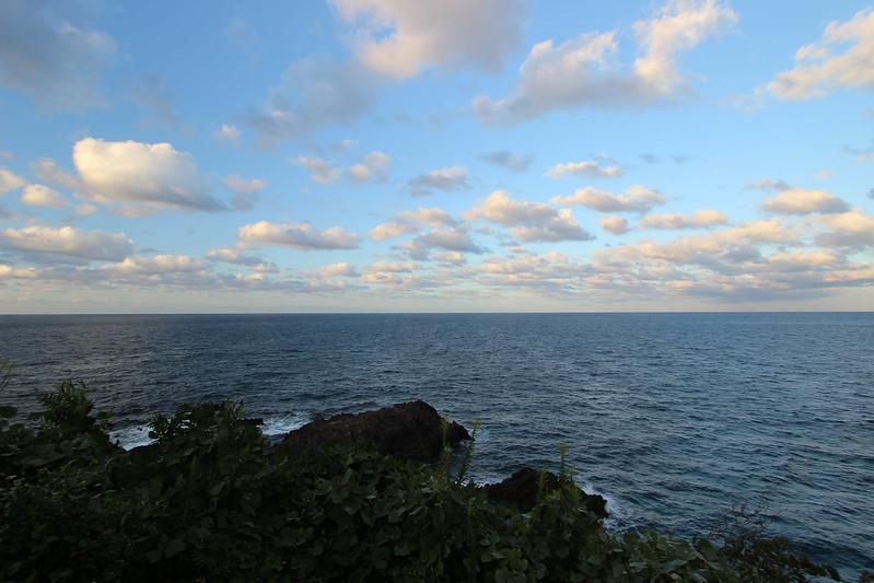 聖域の岬からの景色 その2