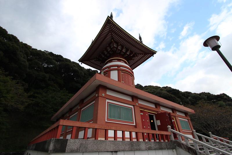 薬王寺 その2