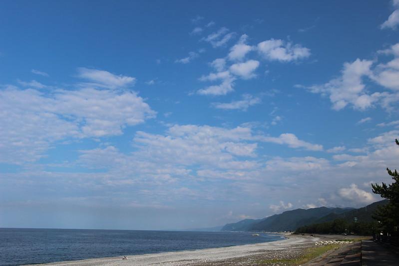 ヒスイ海岸 その2
