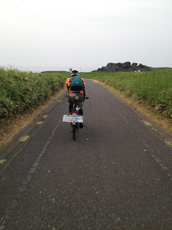 利尻島一周 その9