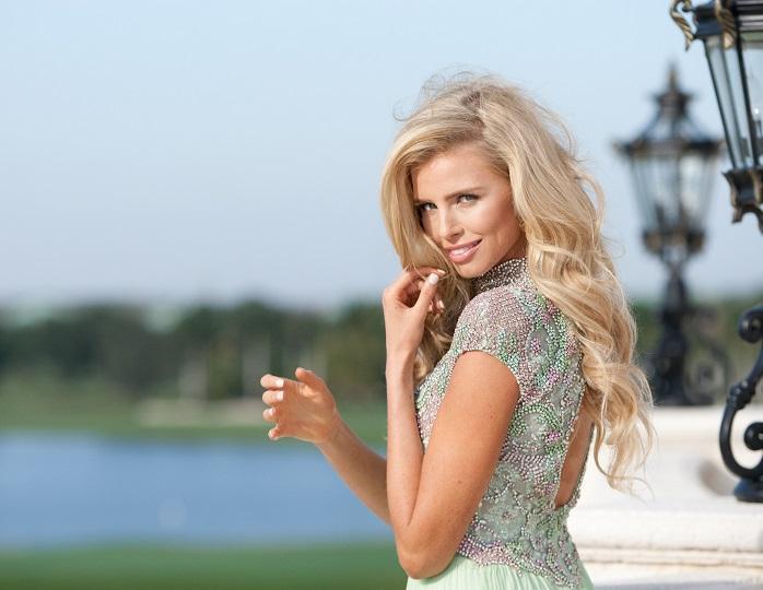 Беспощадный целлюлит: финалистка конкурса «Мисс Вселенная» удивила своих поклонников