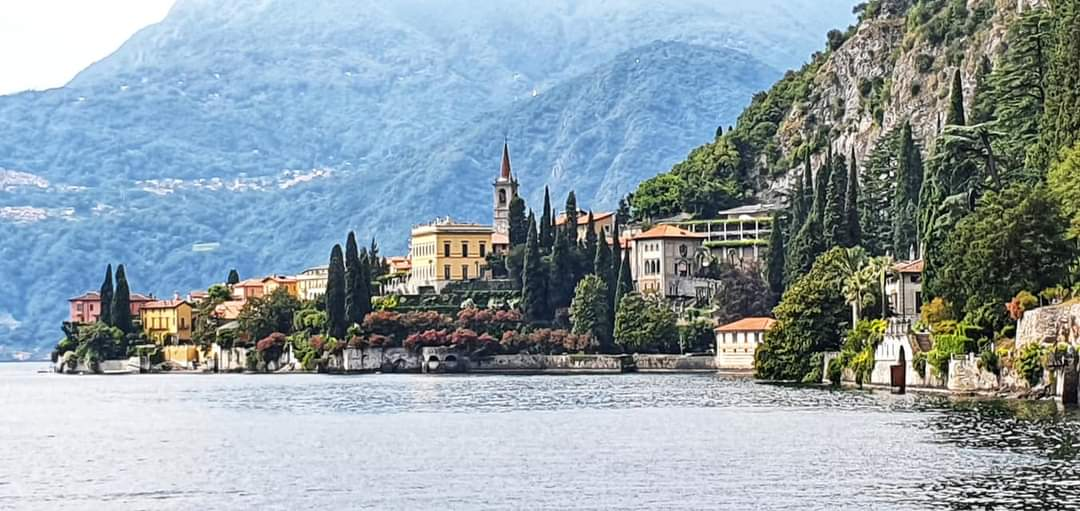 view of varenna
