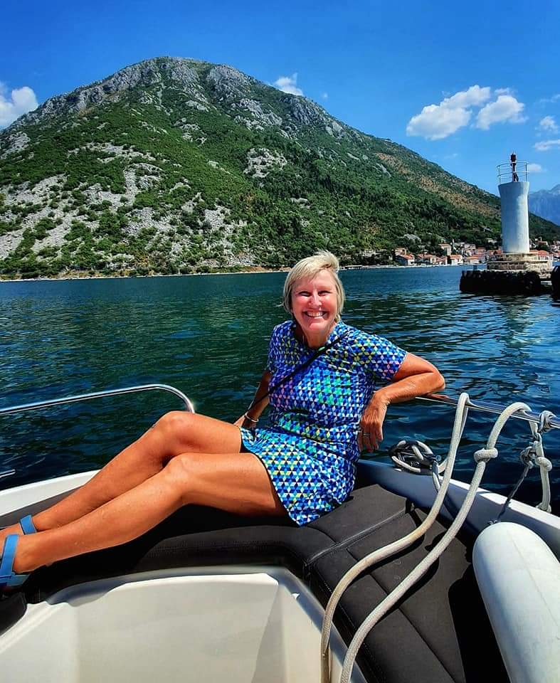 guide to montenegro - boat trip
