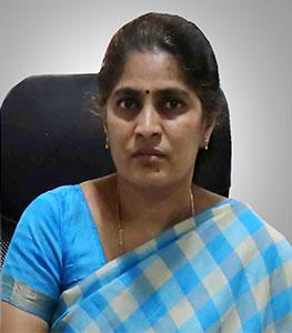 Dr. V. Sridevi - Gynaecologist
