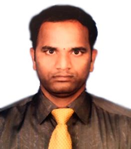 Dr. M. Dhanunjaya - Physiotherapist