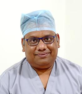 Dr. Praveen - Laparosurgeon