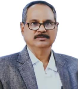 Dr.  U. Ramanababu - Ortho