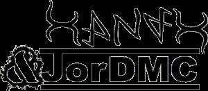 HanFX & JorDMC Logo