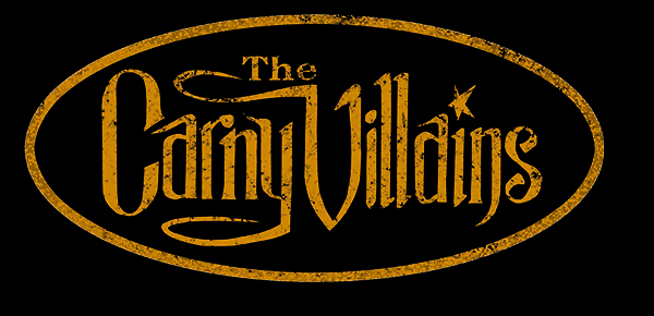 The Carny Villains Logo