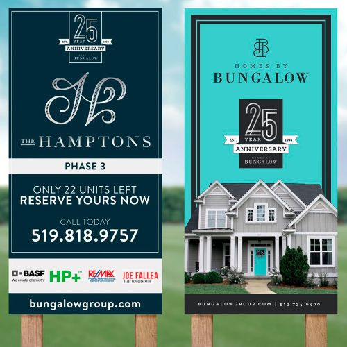 unlimited graphic design for real estate