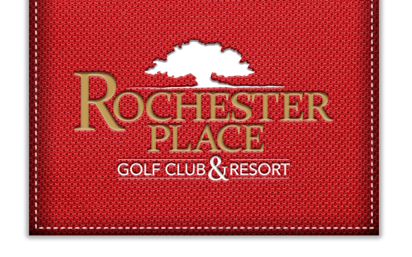 Rochester Place Golf & Resort