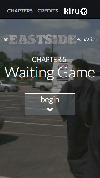 Chapter Title