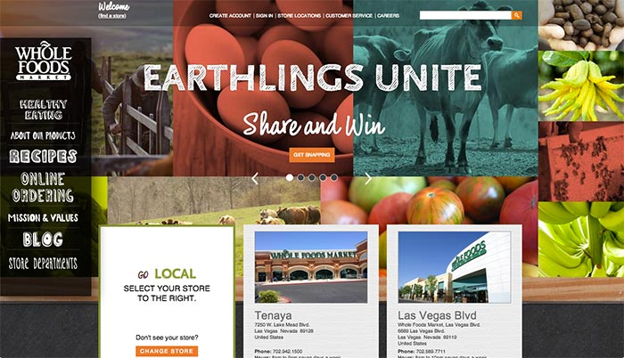 Earthlings Campaign