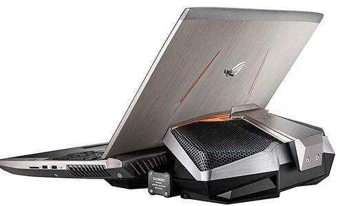 Laptop Asus ROG GX800VH