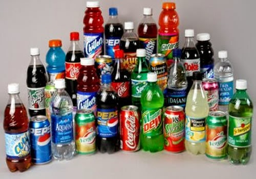 Bahaya Minuman Bersoda Bagi Tubuh