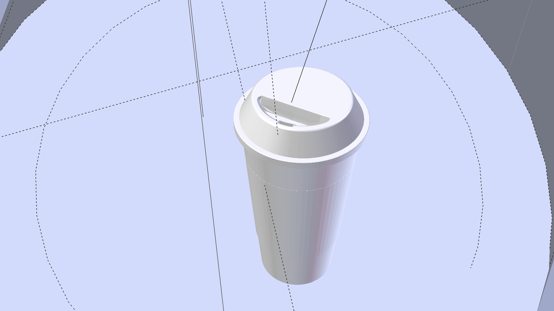 Paper Cup Image 2