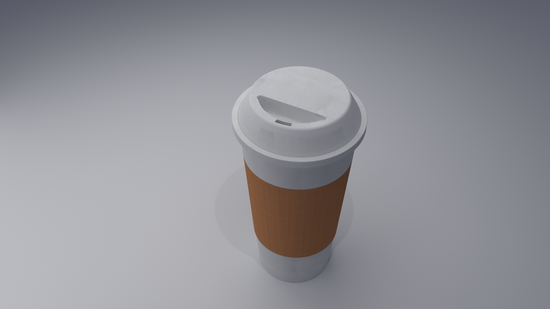 Paper Cup Image 1